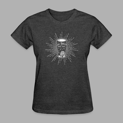All Saints Celebration Mug - Women's T-Shirt