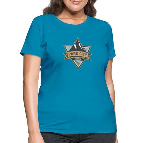 Park City, Utah - Women's T-Shirt