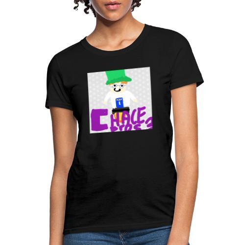 ChaceBros3 Tee - Women's T-Shirt
