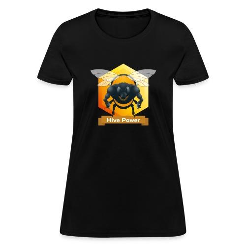 Hive Power - Women's T-Shirt