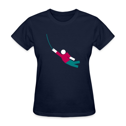 Hanger - Women's T-Shirt