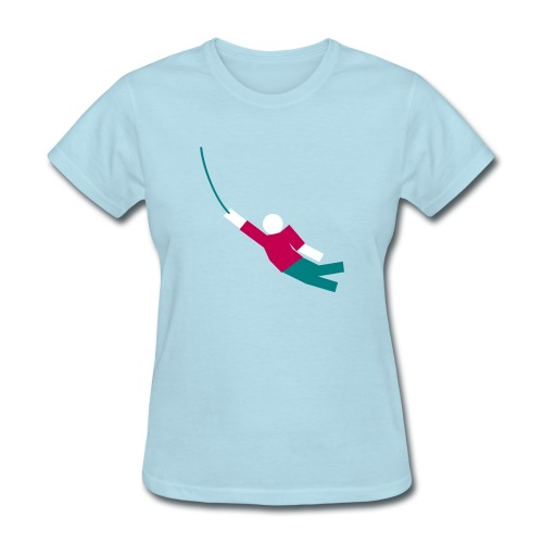Hanger - Women's T-Shirt