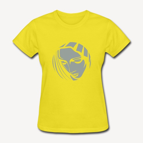 OUR LADY - Women's T-Shirt