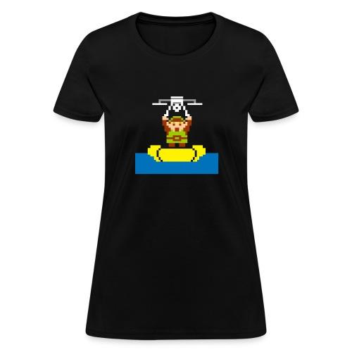 Zelda png - Women's T-Shirt
