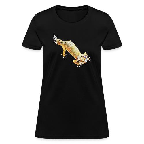 Hey Leo - Women's T-Shirt