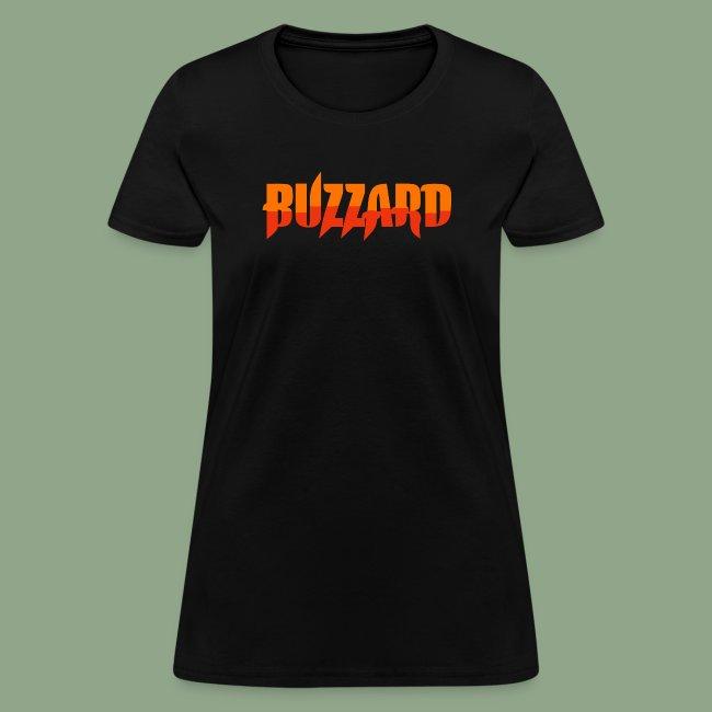 Buzzard Logo