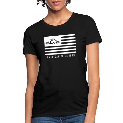 084BCA7B 2484 44C8 9772 5427B5E75D88 - Women's T-Shirt