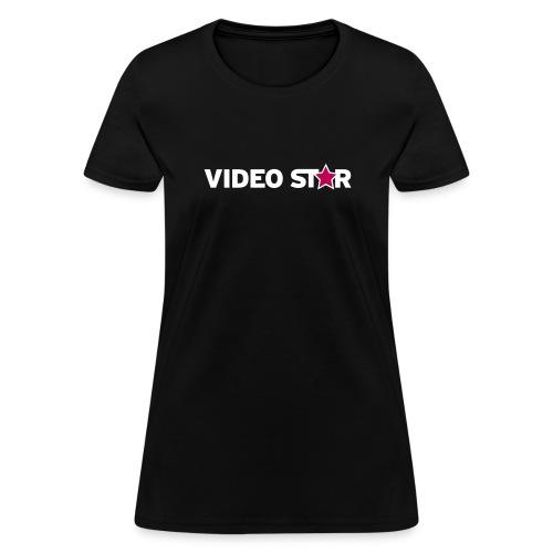 vs tee text 73x13b - Women's T-Shirt