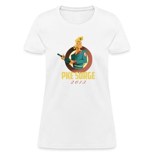 dark shirts - Women's T-Shirt