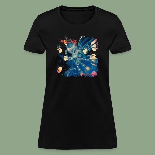 Buzzard Sonic Renaissance shirt - Women's T-Shirt