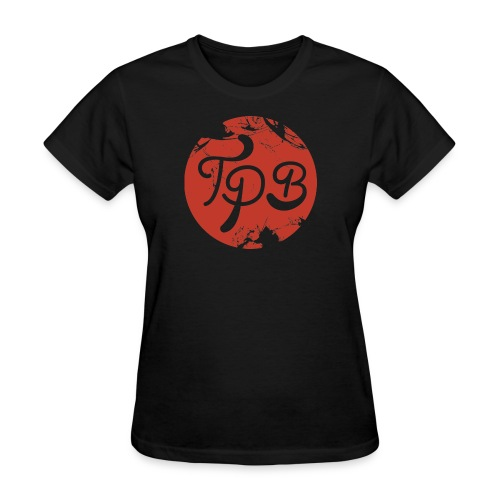 CircleR 4k - Women's T-Shirt