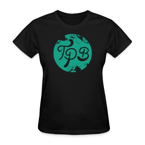 CircleG 4k - Women's T-Shirt