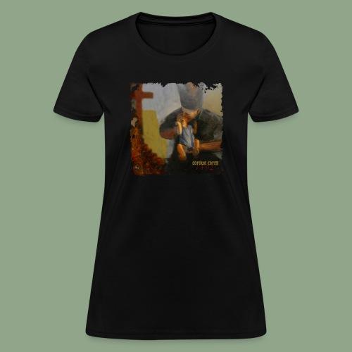 Corvus Coren 1492 T Shirt - Women's T-Shirt