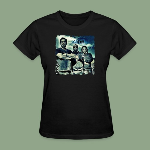 My Silent Wake Sons of Wakarchy T Shirt - Women's T-Shirt