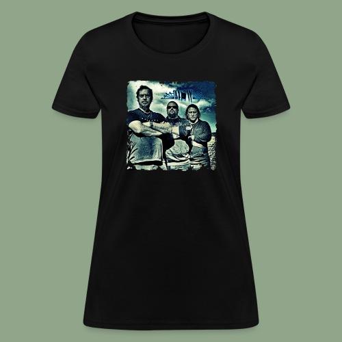 My Silent Wake Sons of Wakarchy T Shirt - Women's T-Shirt