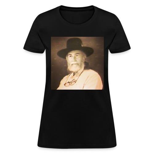 Medicine Man - Women's T-Shirt