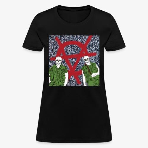 vietnambulance - Women's T-Shirt