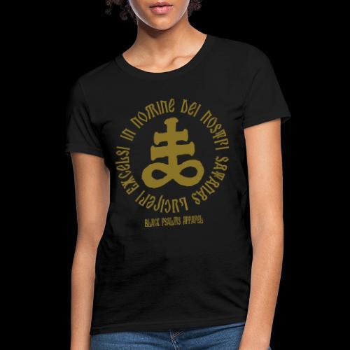 Brimstone Sigil - Women's T-Shirt