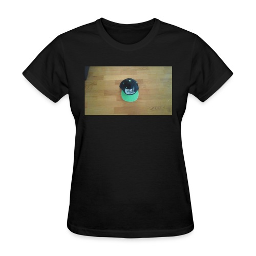 Hat boy - Women's T-Shirt