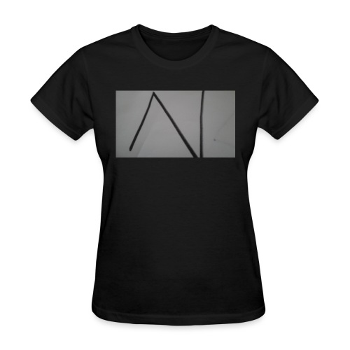 The n team - Women's T-Shirt