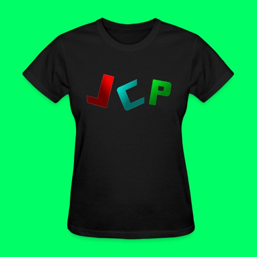 JCP 2018 Merchandise - Women's T-Shirt