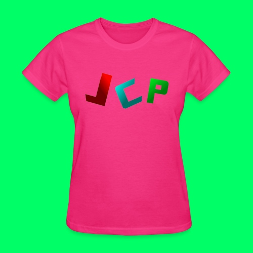 JCP 2018 Merchandise - Women's T-Shirt