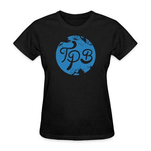 CircleB 4K - Women's T-Shirt