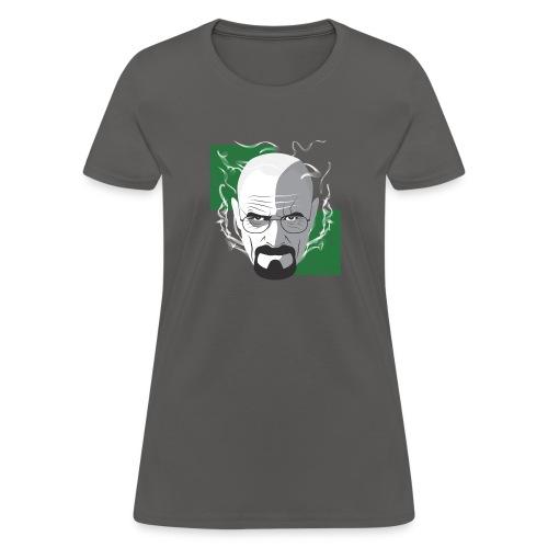 Badly Broken - Women's T-Shirt