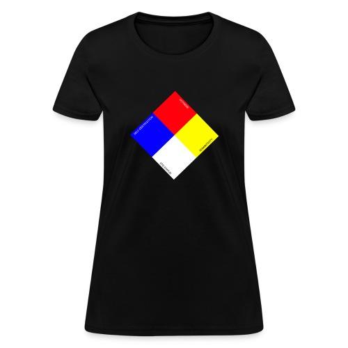 YourChemicalRomance - Women's T-Shirt