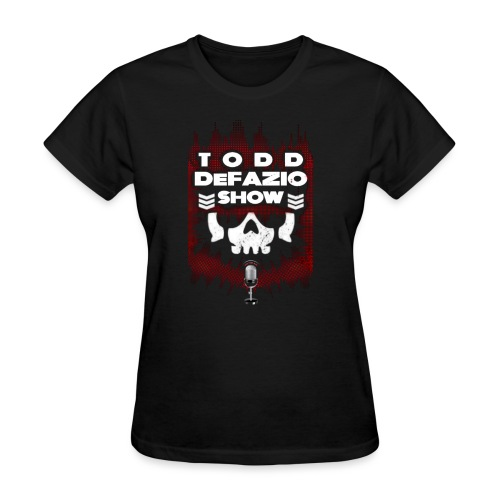 TD SHOW - Women's T-Shirt