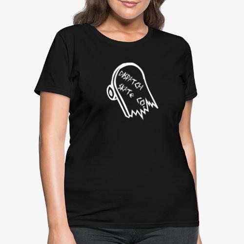 Dispatch Logo - Women's T-Shirt