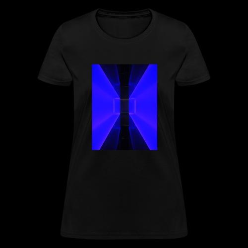 Walkway - Women's T-Shirt