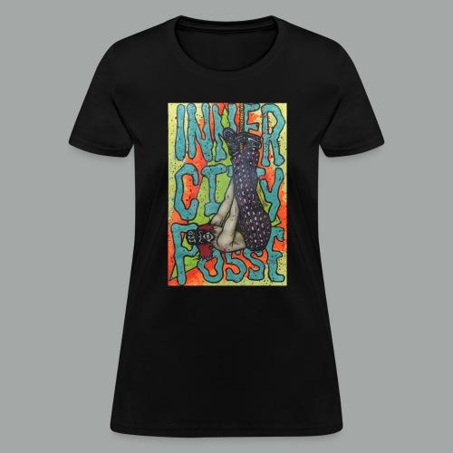 DOG BEATS - Women's T-Shirt