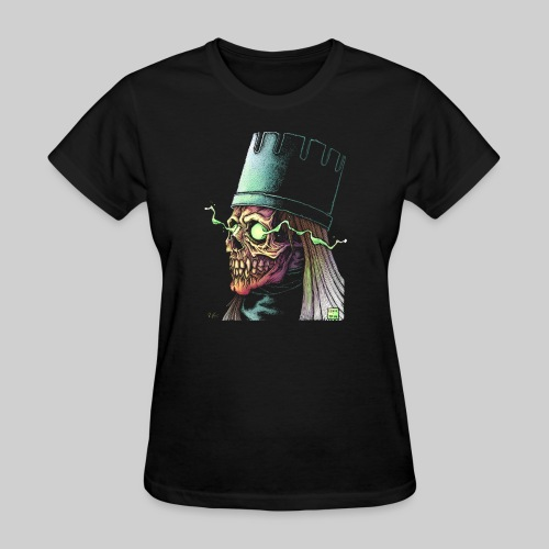 VAMPIRE LICH - BLACK APPAREL ONLY RECOMMENDED - Women's T-Shirt