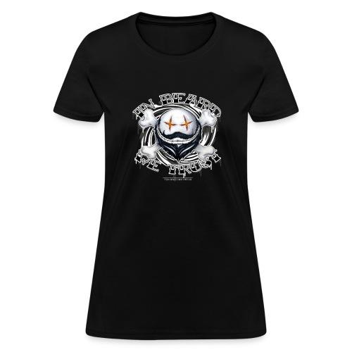 in beard we trust - Women's T-Shirt