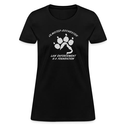 Paw Design - Women's T-Shirt