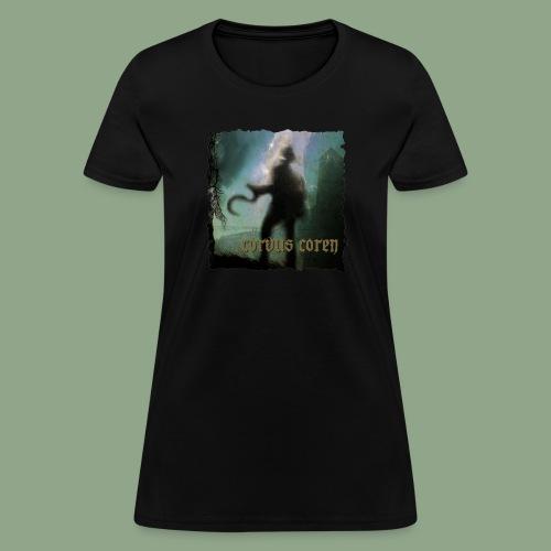 Corvus Coren - Introducción T-Shirt - Women's T-Shirt