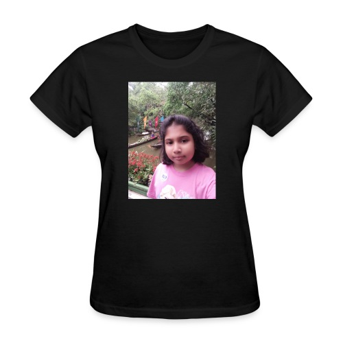 Tanisha - Women's T-Shirt
