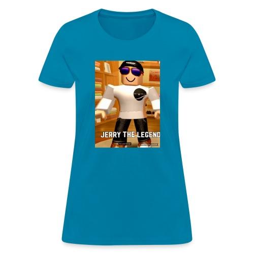 62B98A55 002B 4694 8CC5 5AE95912D45D - Women's T-Shirt