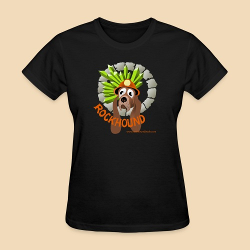 Rockhound - Women's T-Shirt