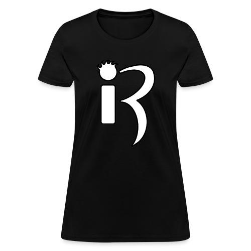 ir logo - Women's T-Shirt