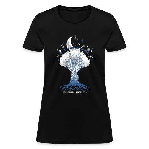 Rakadu Dance Theatre Rak Stars - Women's T-Shirt