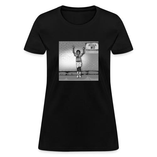OFFF2 - Women's T-Shirt