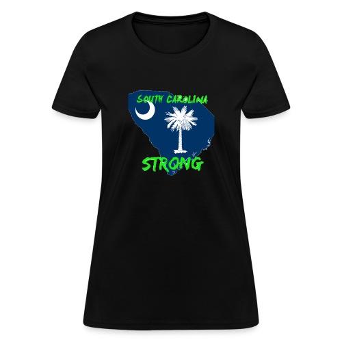 South Carolina - Women's T-Shirt
