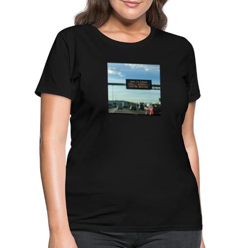 Drive - Women's T-Shirt