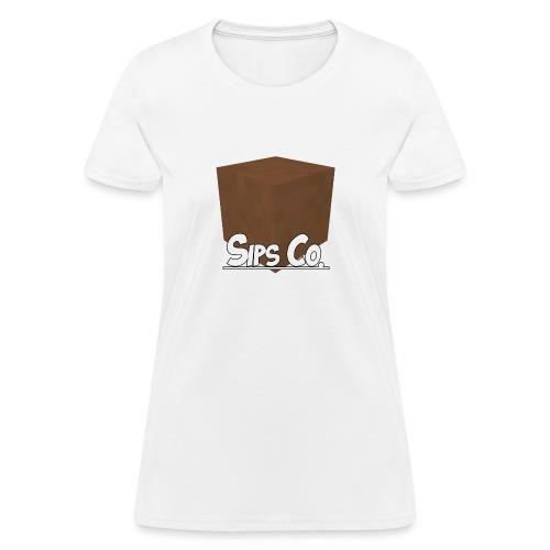 Sipsco Dirt - Women's T-Shirt