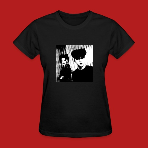 MOJCA RONNY Of Clan Of Xymox - Women's T-Shirt