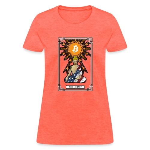 THE HERMIT - Women's T-Shirt