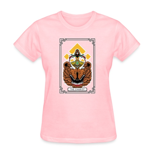 THE CHARIOT - Women's T-Shirt