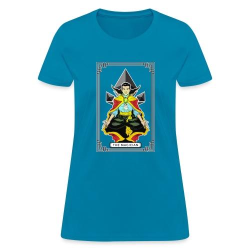 THE MAGICIAN - Women's T-Shirt